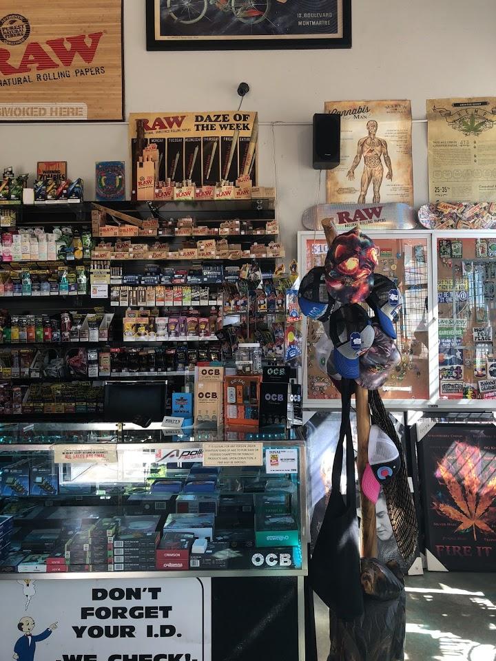 Rusty's Vape & Smoke Shop