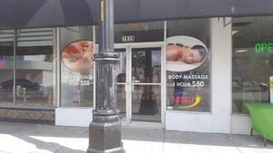 XSun Massage