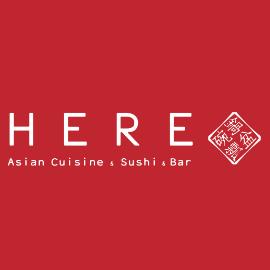 Here Asian Sushi & Bar Roanoke - Roanoke, TX 76262 - (817)767-5209 | ShowMeLocal.com