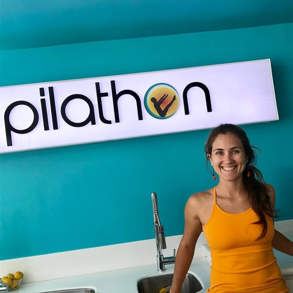 Pilathon, Pilates & Athletic Center