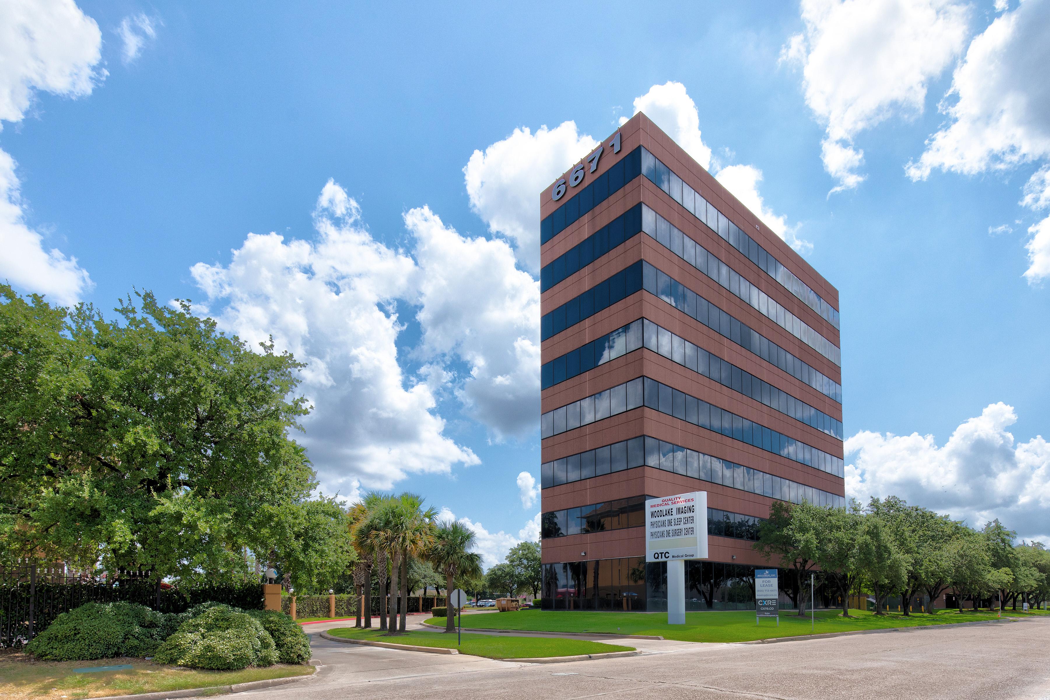 CXRE Commercial Real Estate