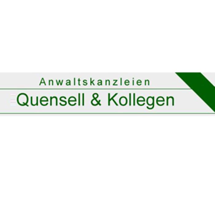 Bild zu Anwaltskanzlei Quensell & Kollegen in Lüneburg