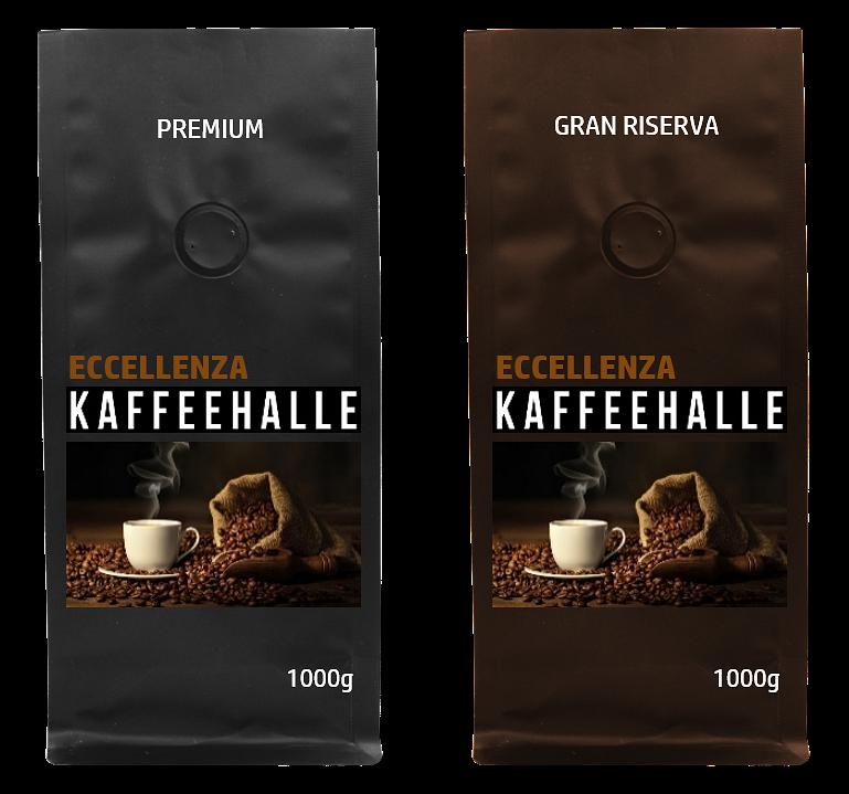 KAFFEEHALLE