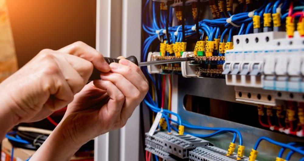 JS Approved Electrical Services