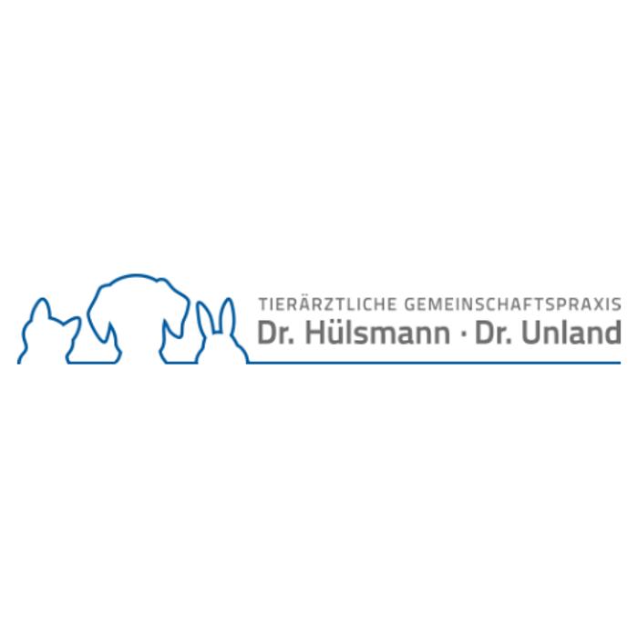 Bild zu Tierärztliche Gemeinschaftspraxis Dr. Bert Hülsmann und Dr. Johannes Unland in Mechernich