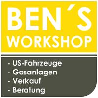 Benjamin Hergert, Bens Workshop