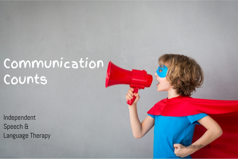 Communication Counts - Bangor, County Down BT19 7PQ - 07834 547667 | ShowMeLocal.com