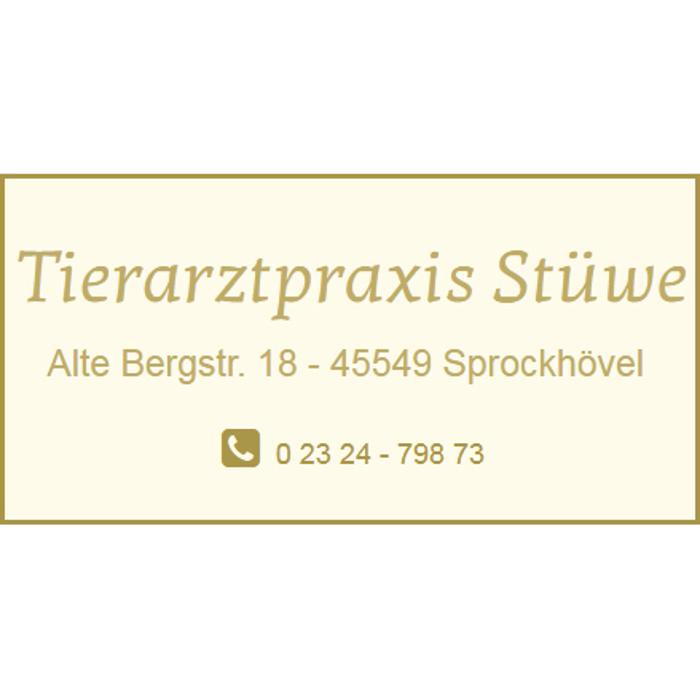 Bild zu Janna Stüwe Tierarztpraxis in Sprockhövel