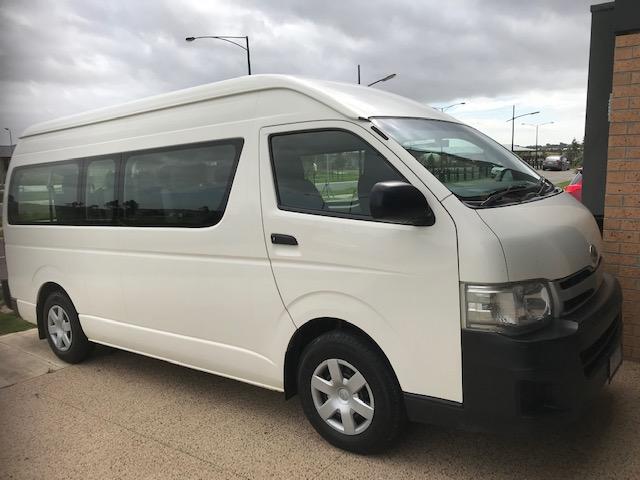 Budget Bus Charters Melbourne
