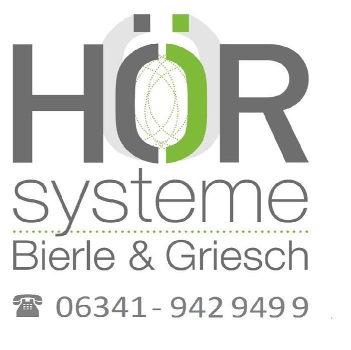 Bild zu Hörsysteme Bierle & Griesch GmbH in Landau in der Pfalz