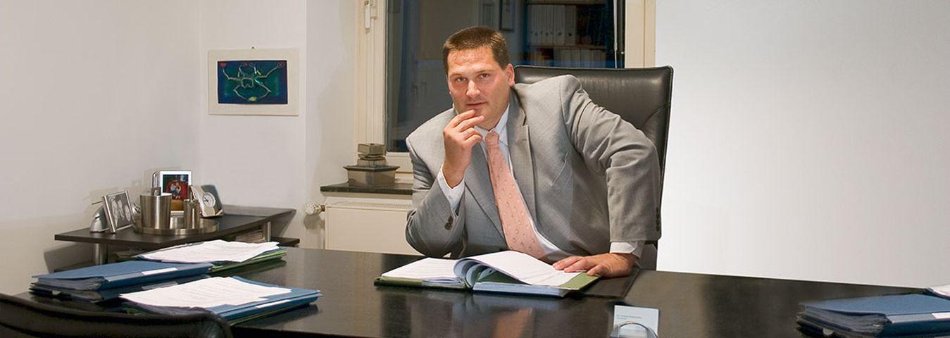 Kanzlei Dr. André Beathalter