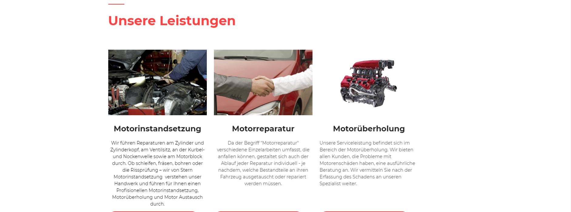 abclocal - discover about Stern Motorinstandsetzung in Bad Salzuflen