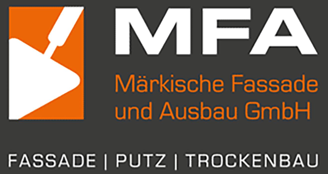 Bild zu MFA Märkische Fassade und Ausbau GmbH in Fredersdorf Vogelsdorf