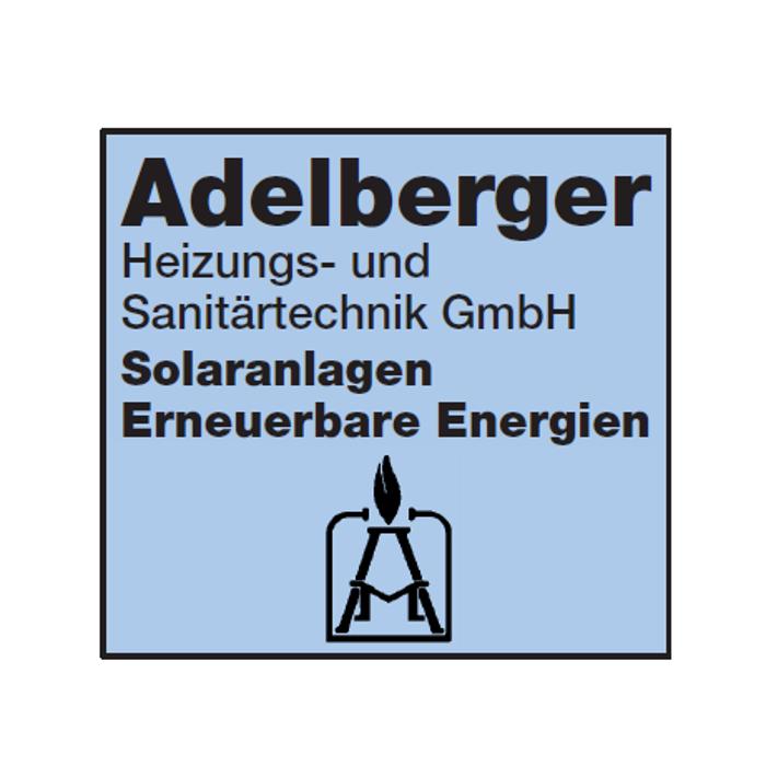 Bild zu Adelberger Heizungs- und Sanitärtechnik GmbH in Schwelm
