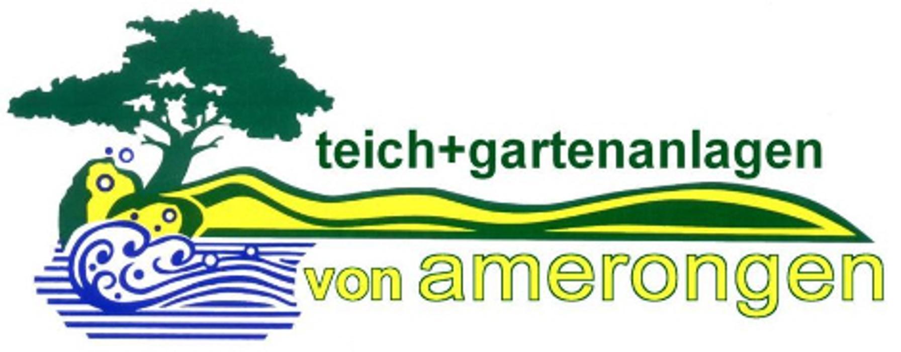 Bild zu teich + gartenanlagen von amerongen in Bruchsal