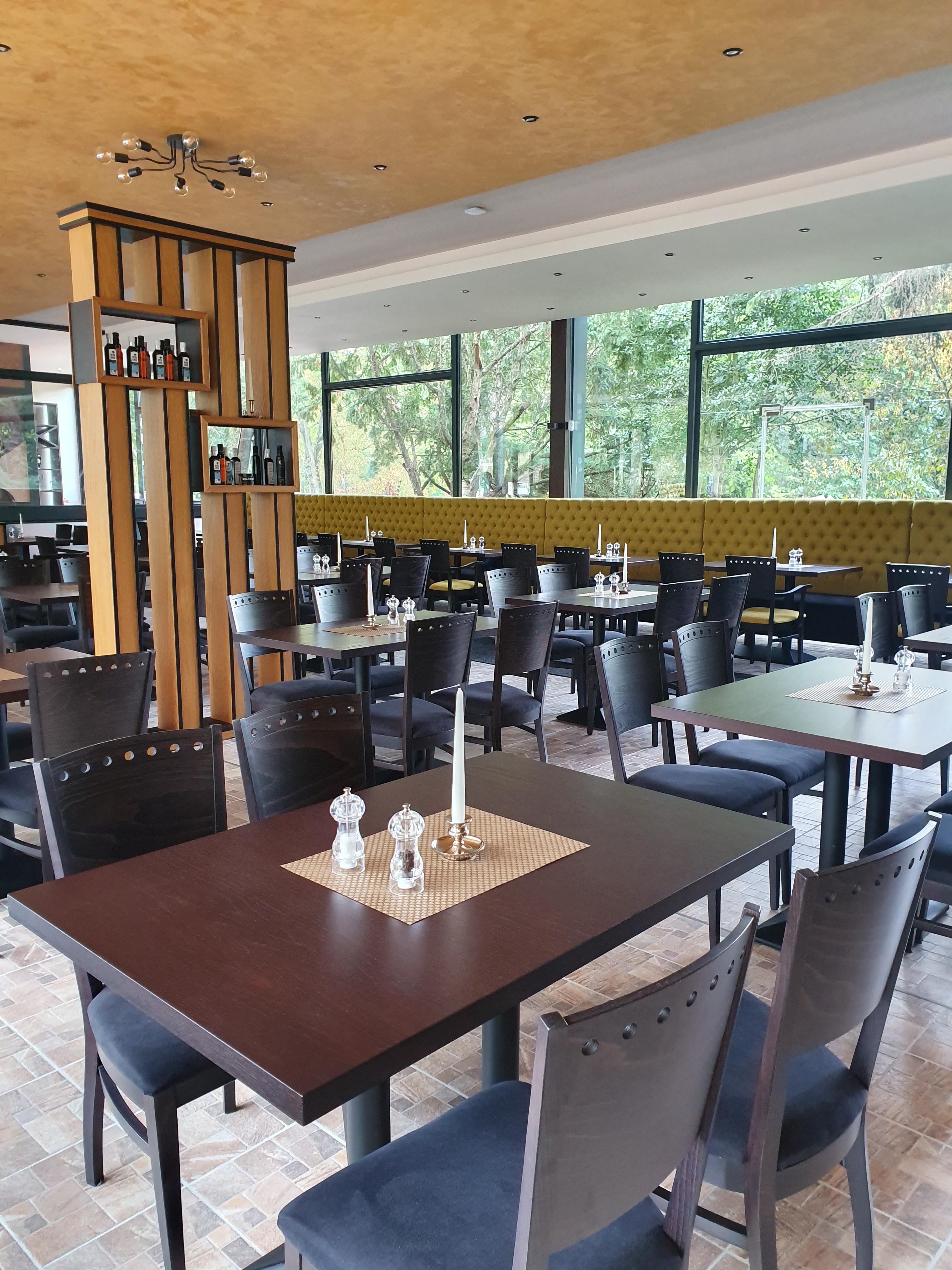 PELLORUS Restaurant & Café am Völkerschlachtdenkmal