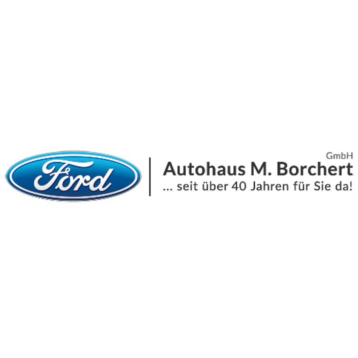 Bild zu Autohaus M. Borchert GmbH in Weilerswist