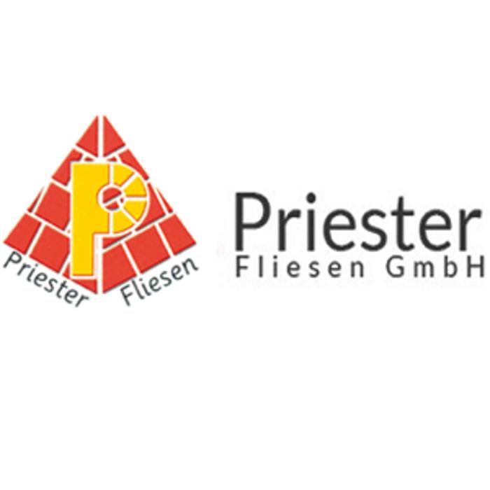 Bild zu Priester Fliesen GmbH in Karlsruhe