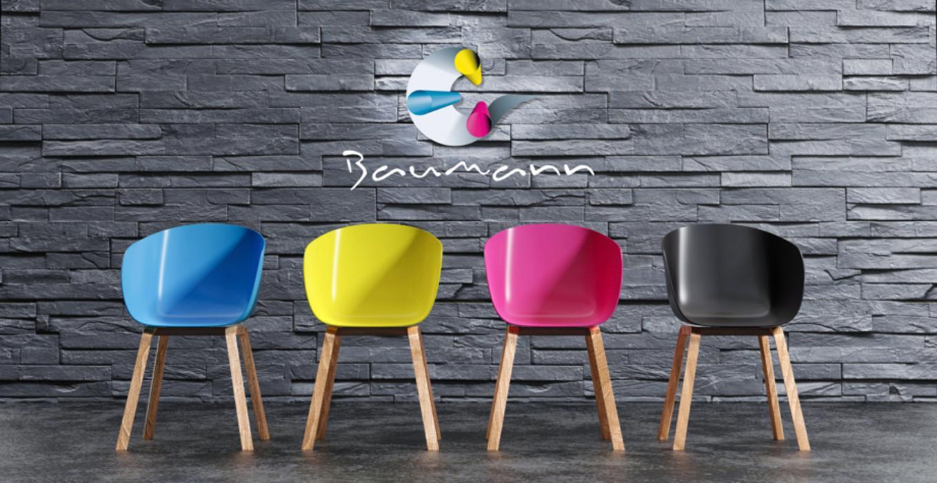 Bild zu Baumann Druck & Marketing GmbH & Co KG in Geretsried
