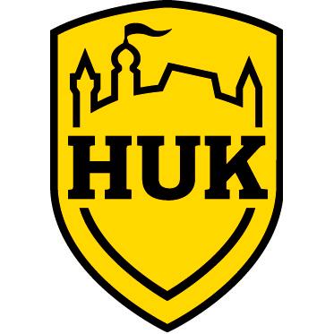 HUK-COBURG Versicherung Albert Schipper in Wiesbaden - Biebrich Logo
