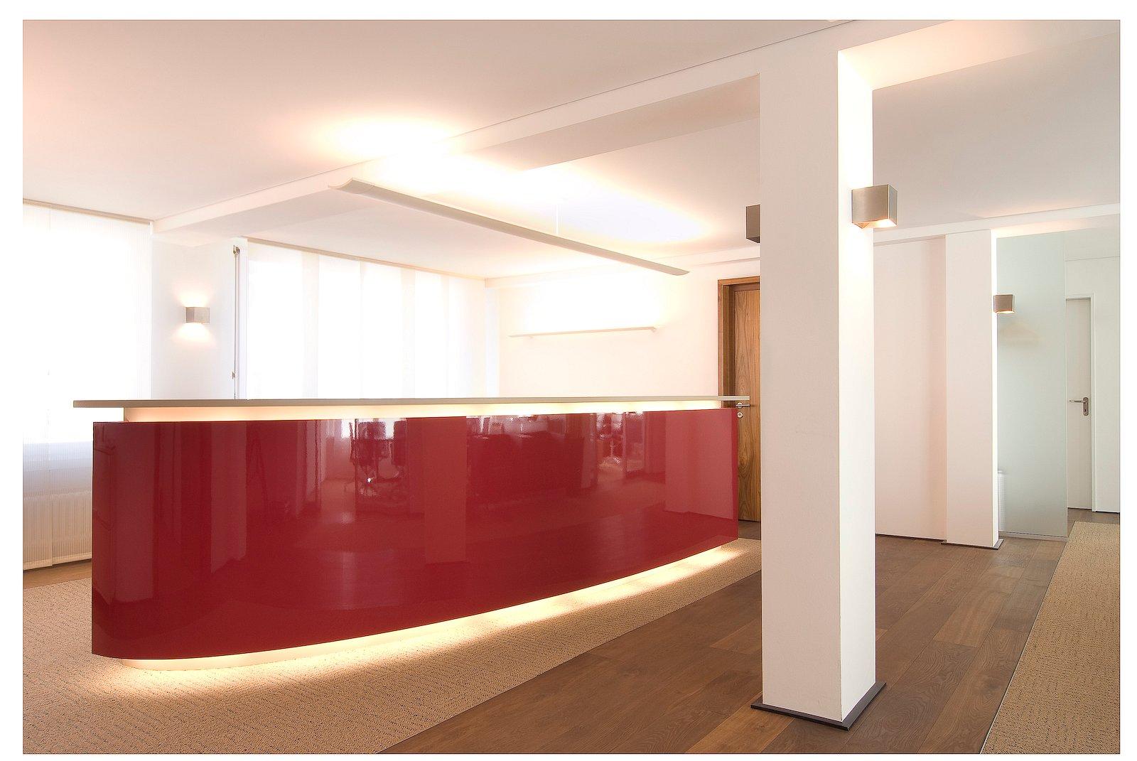 Innenarchitektur - Zürich Progetti Gargiulo