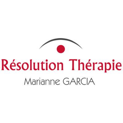 Marianne GARCIA Résolution Thérapie