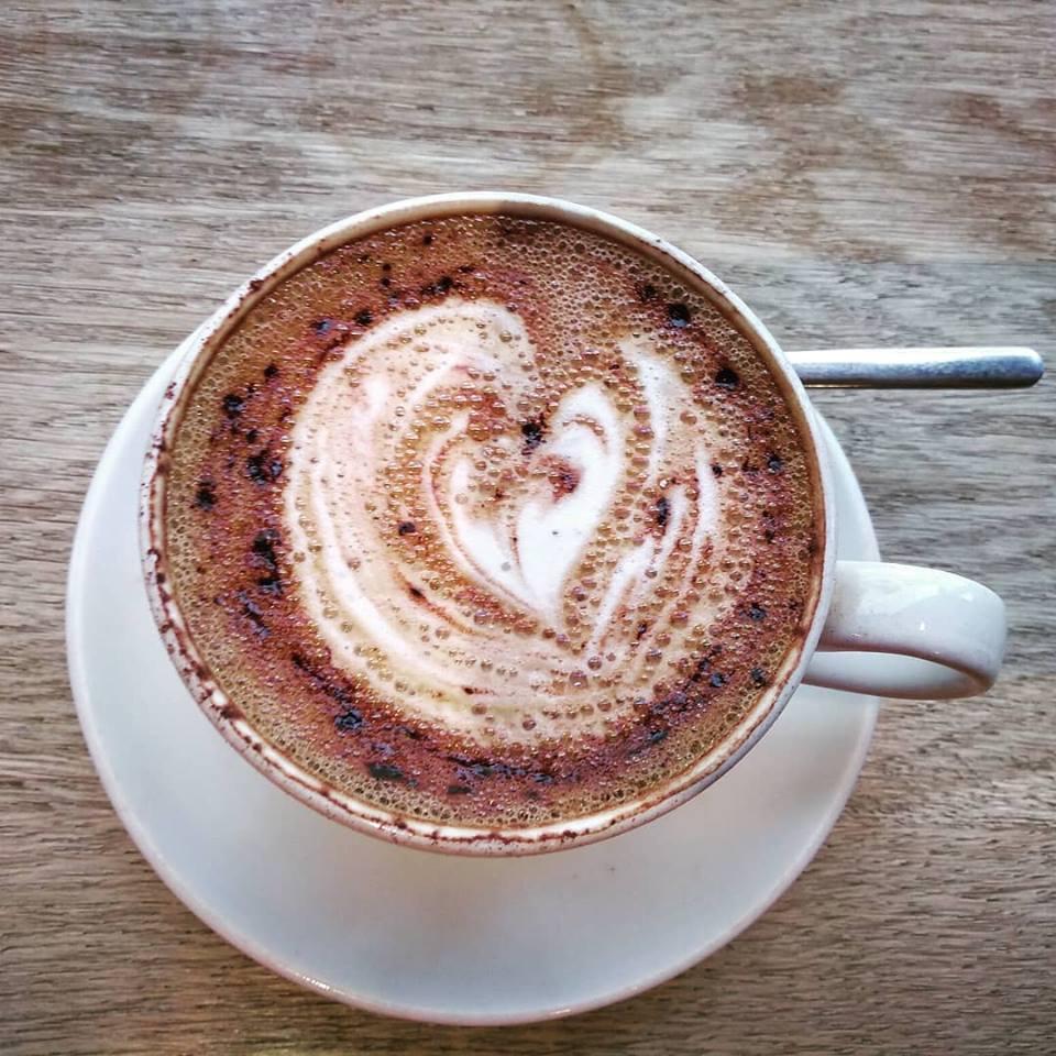 Stimulatte Mobile Coffee Shop - Gloucester, Gloucestershire GL4 0XL - 07938 853239 | ShowMeLocal.com