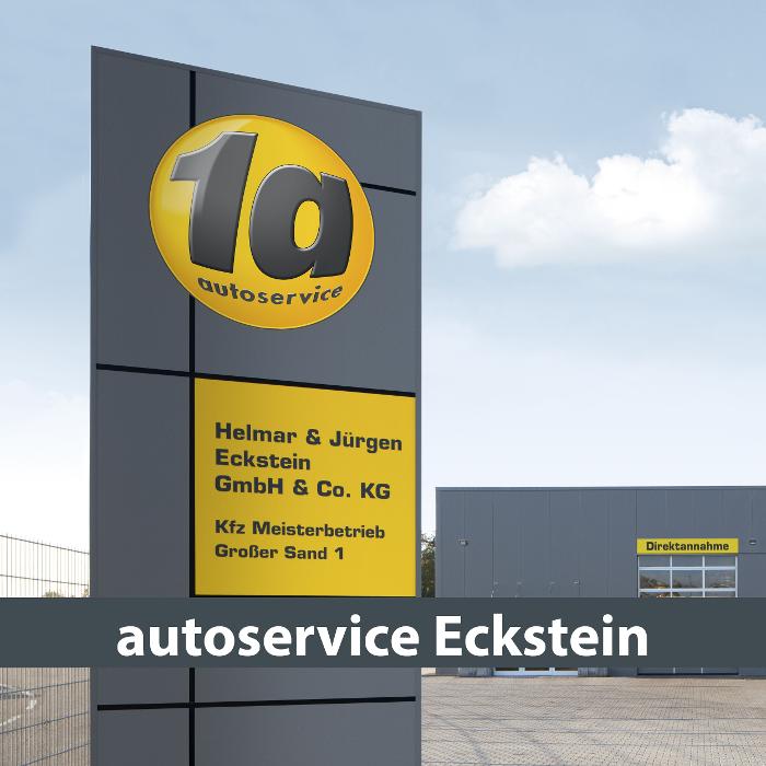 Bild zu Helmar u. Jürgen Eckstein GmbH & Co. KG in Ubstadt Weiher