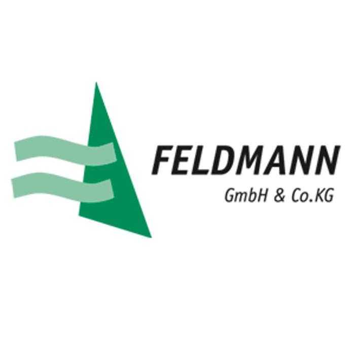 Bild zu Feldmann GmbH & Co. KG Garten- u. Landschaftsbau in Bielefeld