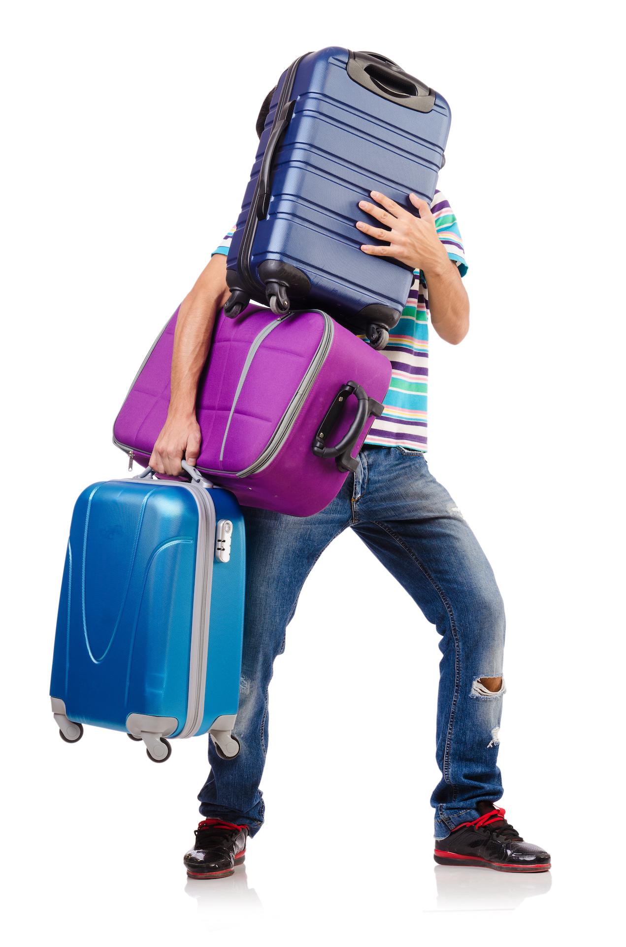 BagBoyz Luggage Storage Melbourne
