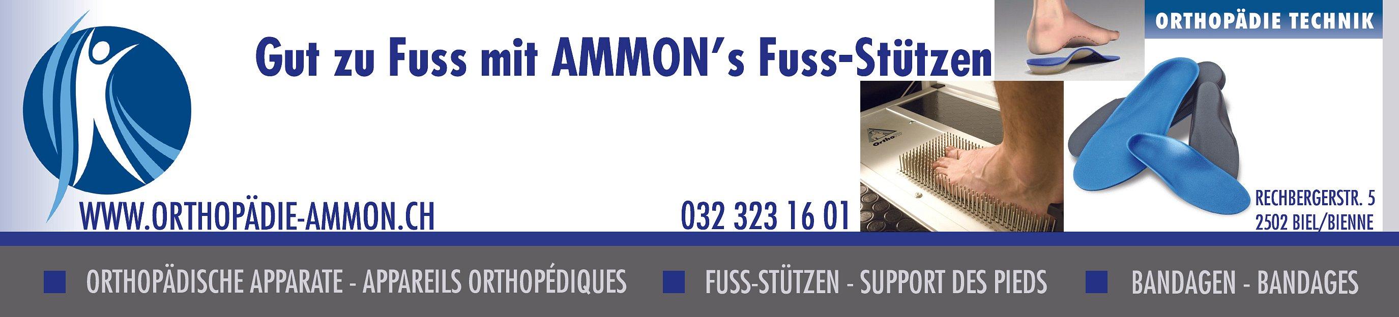 Ammon Orthopädie