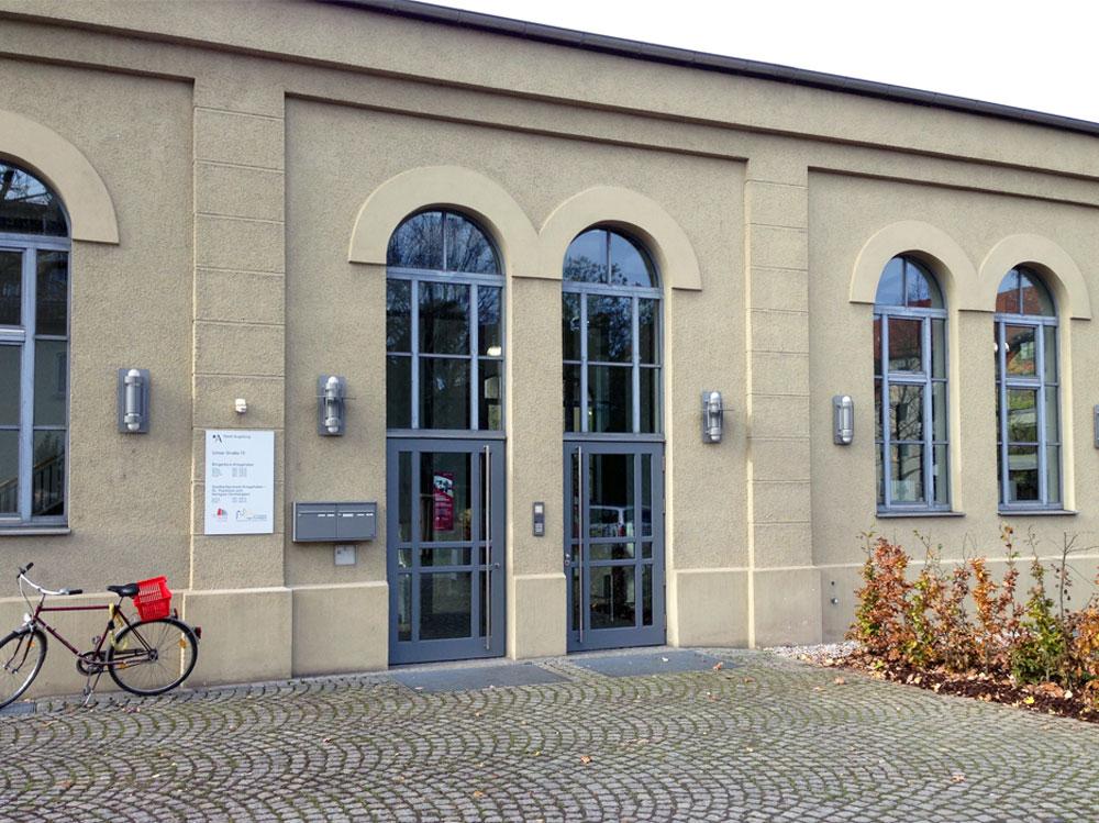 Zulassungsstelle Friedberg Bayern