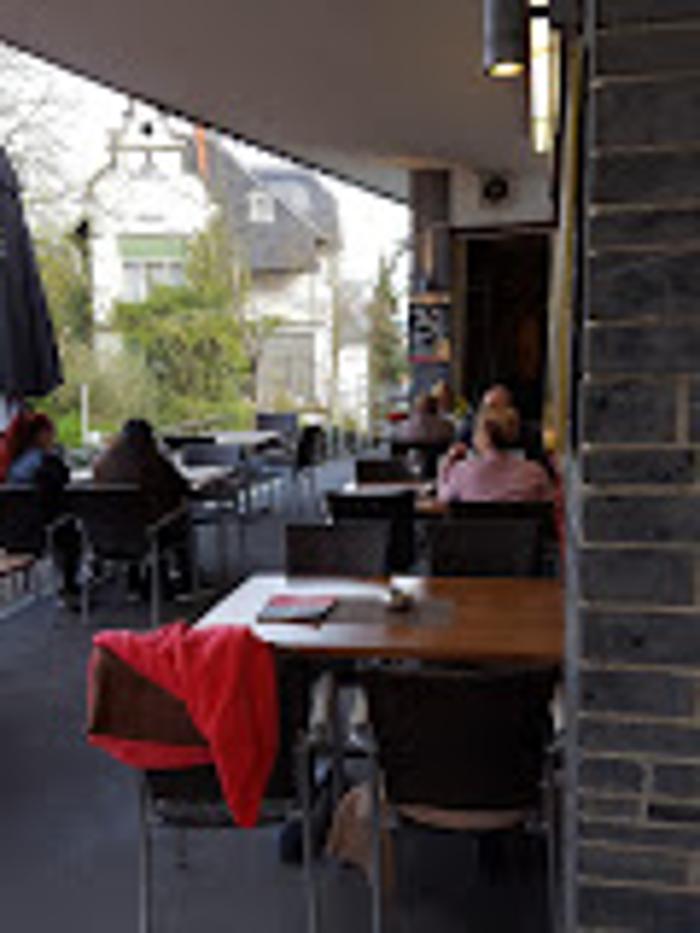 Bild zu Restaurant Pizzeria-Pronto in Bad Wildungen
