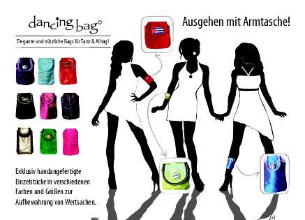 Taschenmanufaktur Dancingbag