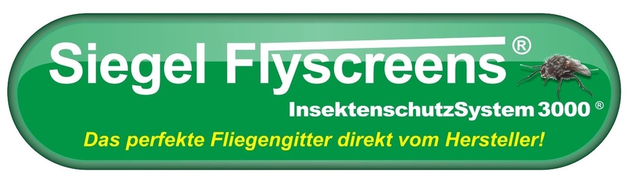 Siegel Flyscreens