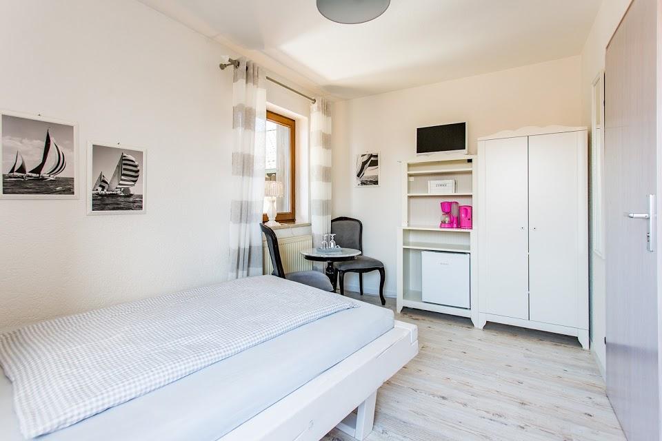 Gästehaus Chalet-Perle
