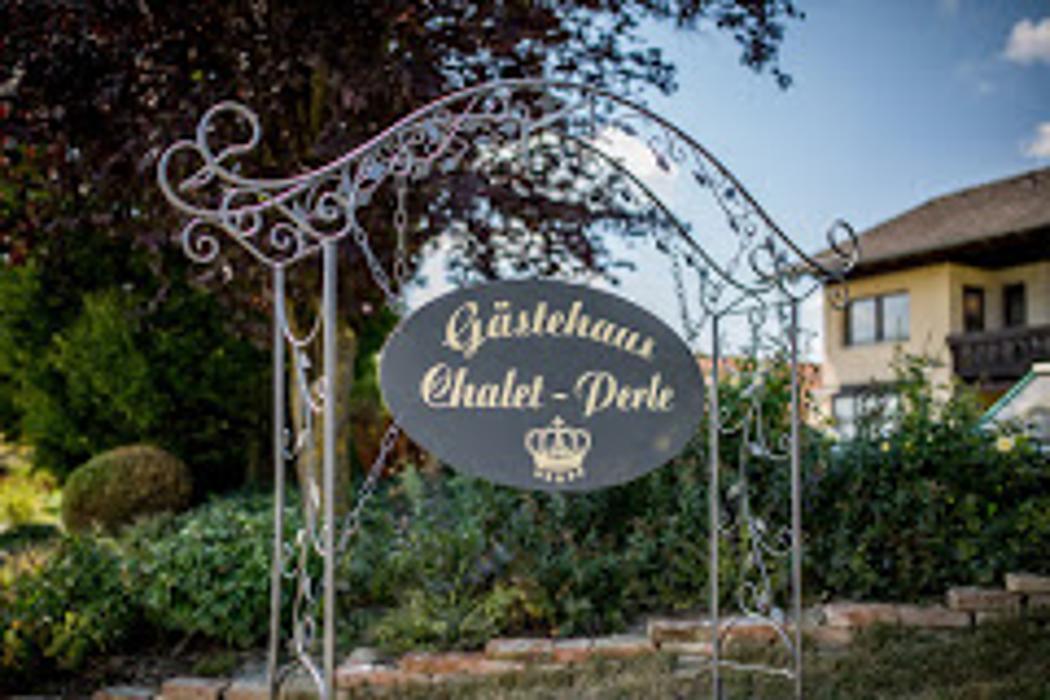 Bild zu Gästehaus Chalet-Perle in Bad Füssing