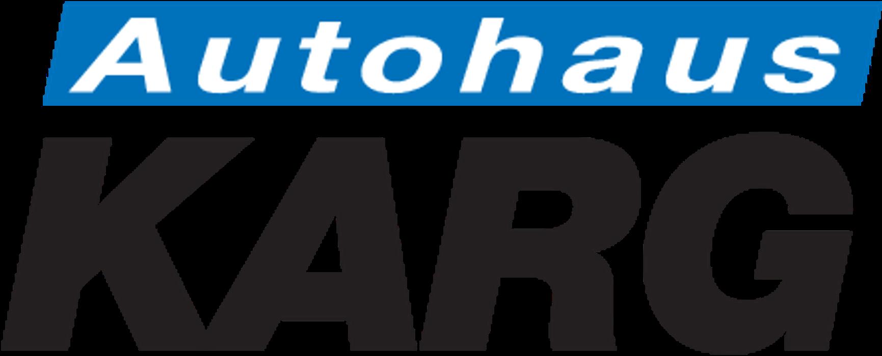 Logo von Adolf Karg, Ford-Vertragswerkstätte