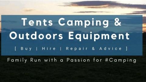 IBEX Camping