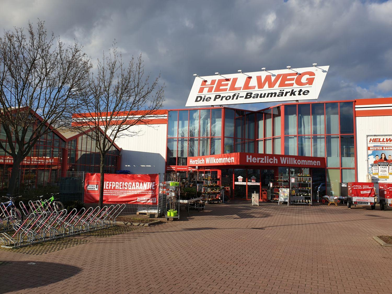 Baumärkte In Brandenburg