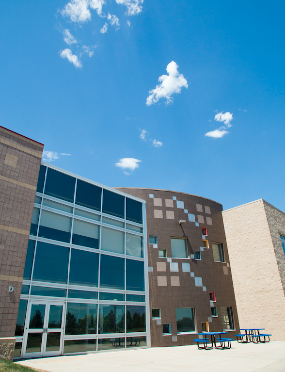 Terrence Sullivan Health Science Center at Southeast Tech