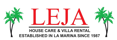 Leja Villa Rentals