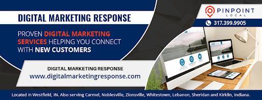 Digital Marketing Response - Westfield, IN 46074 - (317)399-9905 | ShowMeLocal.com