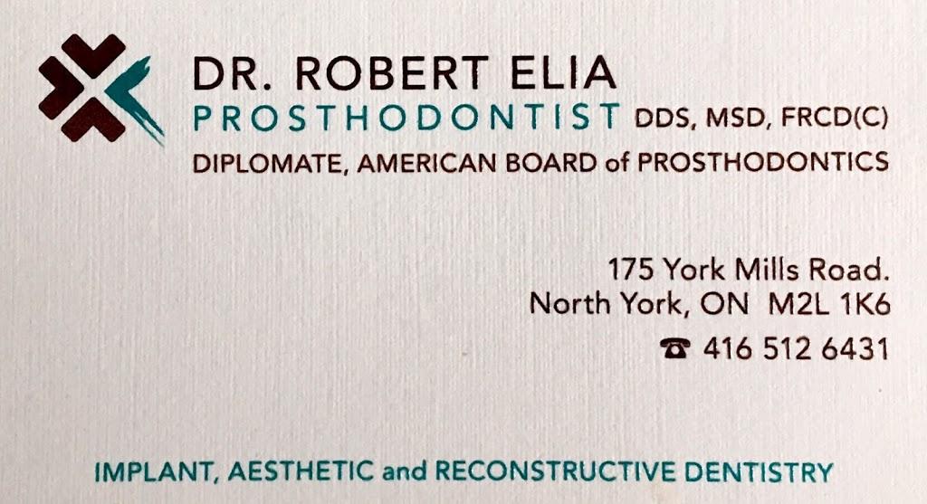 York Mills Prosthodontics