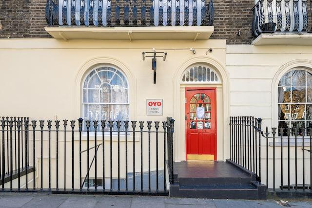 OYO Kings Hotel - London, London WC1H 8AL - 020 8089 3524 | ShowMeLocal.com