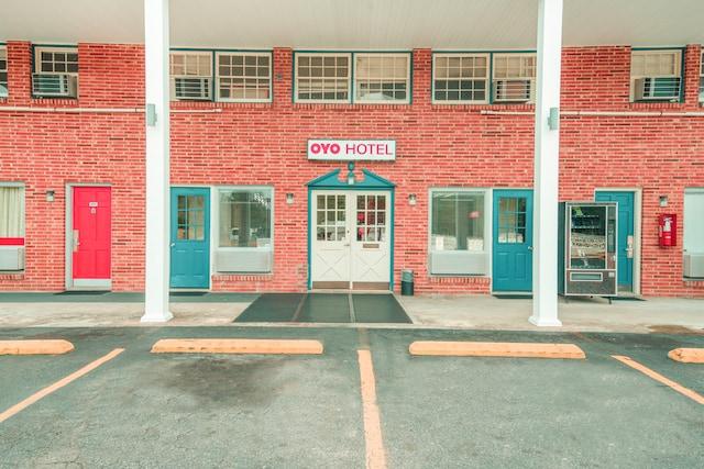 OYO Hotel Durham Skyland Durham (628)263-0420