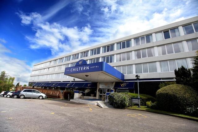 OYO The Chiltern Hotel
