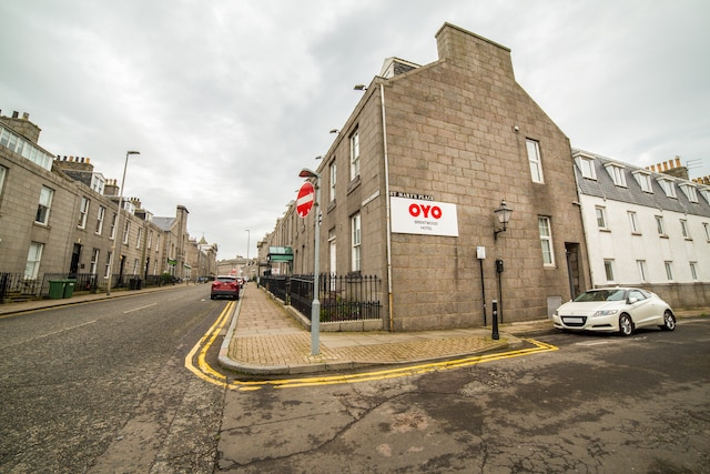 OYO Brentwood Hotel - Aberdeen, Aberdeenshire AB11 6HH - 020 8089 3524 | ShowMeLocal.com