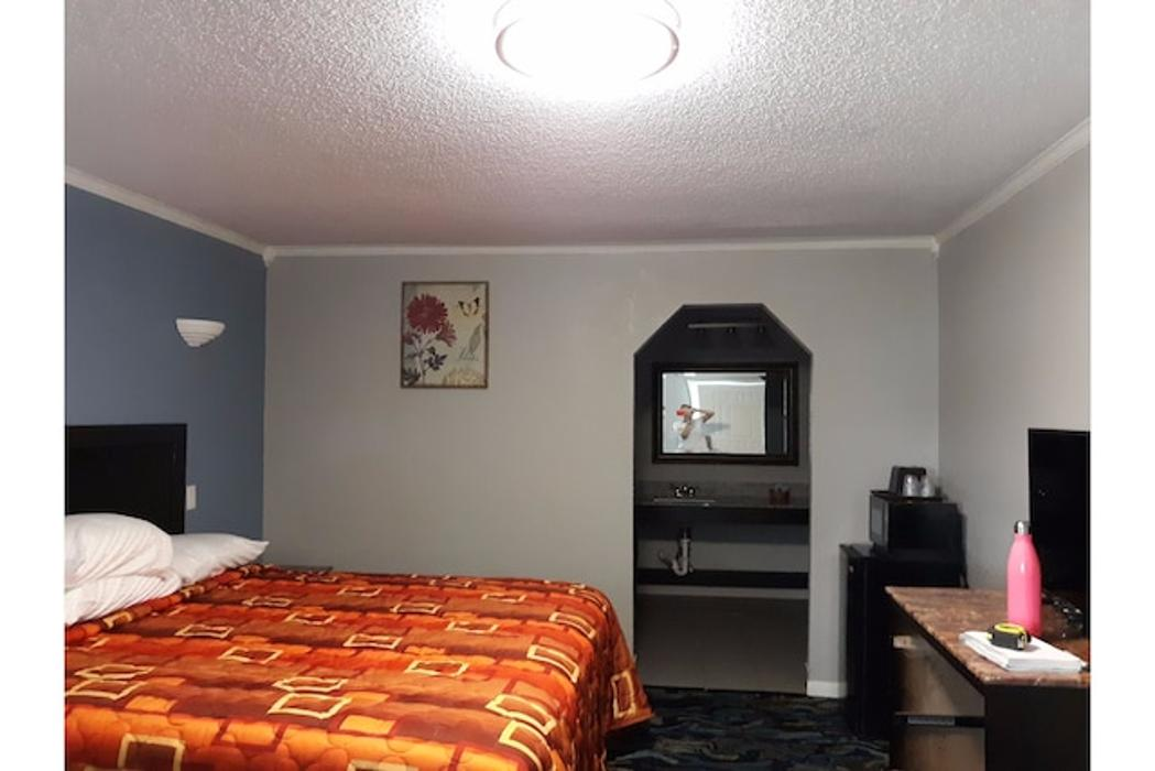 Hotel Houston I-69 & I-610 - Houston, TX