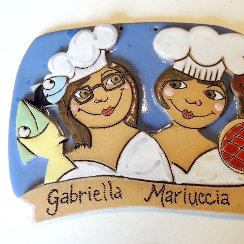 Officina ceramica artistica Greta Filippini